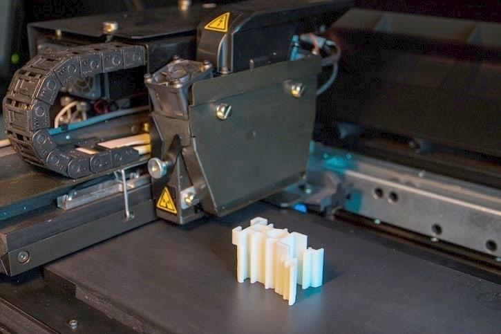 3D Printer Rapid Prototyping