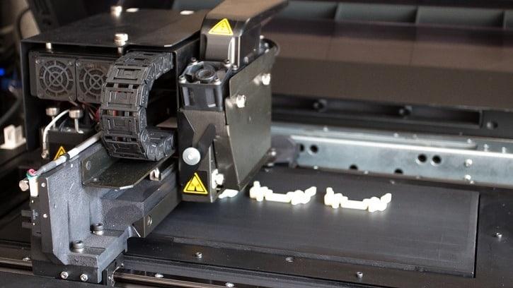 3D Printer Rapid Prototyping 2