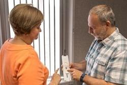 3D Printer Rapid Prototyping Communication 2