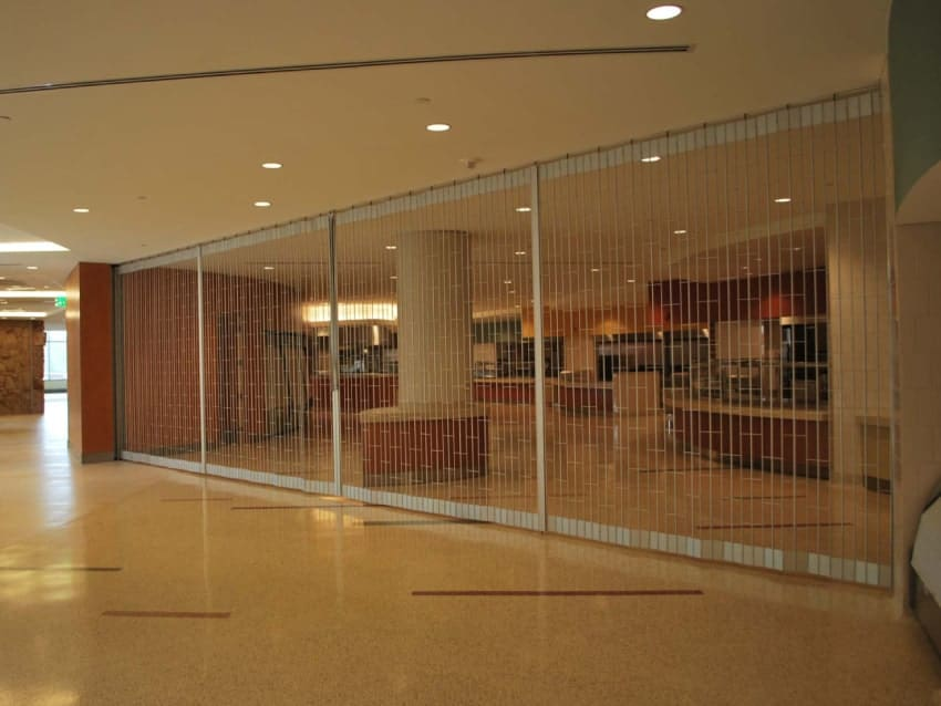 Dynamic Closures provides fully customizable retail shutters and doors to businesses in and around Portland, Oregon.